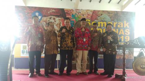 Sinergi UPT Kemendikbud Provinsi Jawa Timur